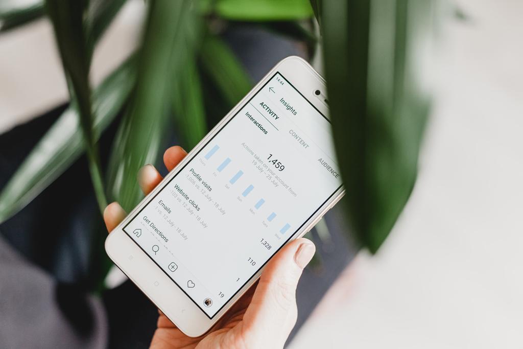 Optimisation des réseaux sociaux La Marketerie agence de communication à Evian, Thonon et Annemasse