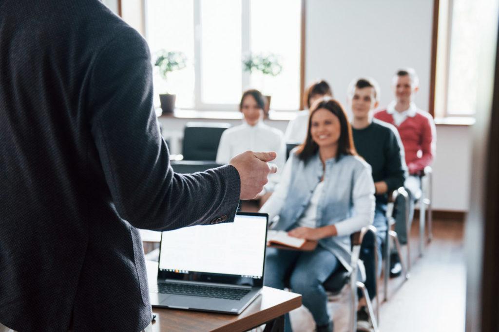 Formation professionnelle marketing et communication La Marketerie à Evian, Thonon et Annemasse