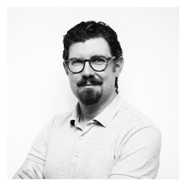 Romain développeur web à La Marketerie agence de communication globale à Evian, Thonon et Annemasse