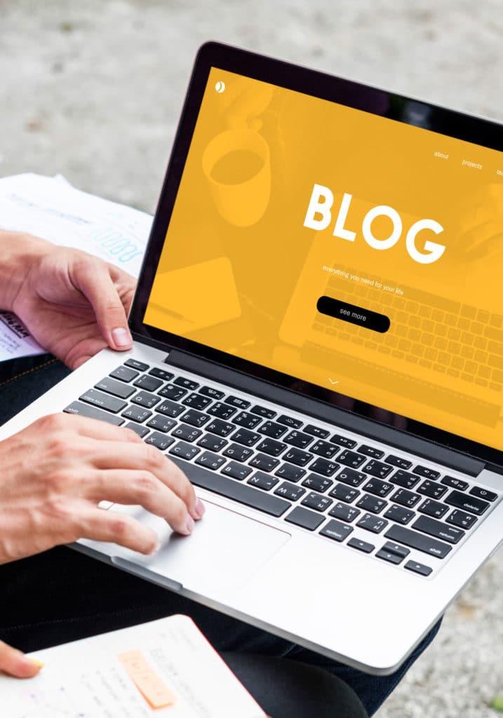 Formation rédaction de contenu pour le web La Marketerie agence web à Evian, Thonon et Annemasse