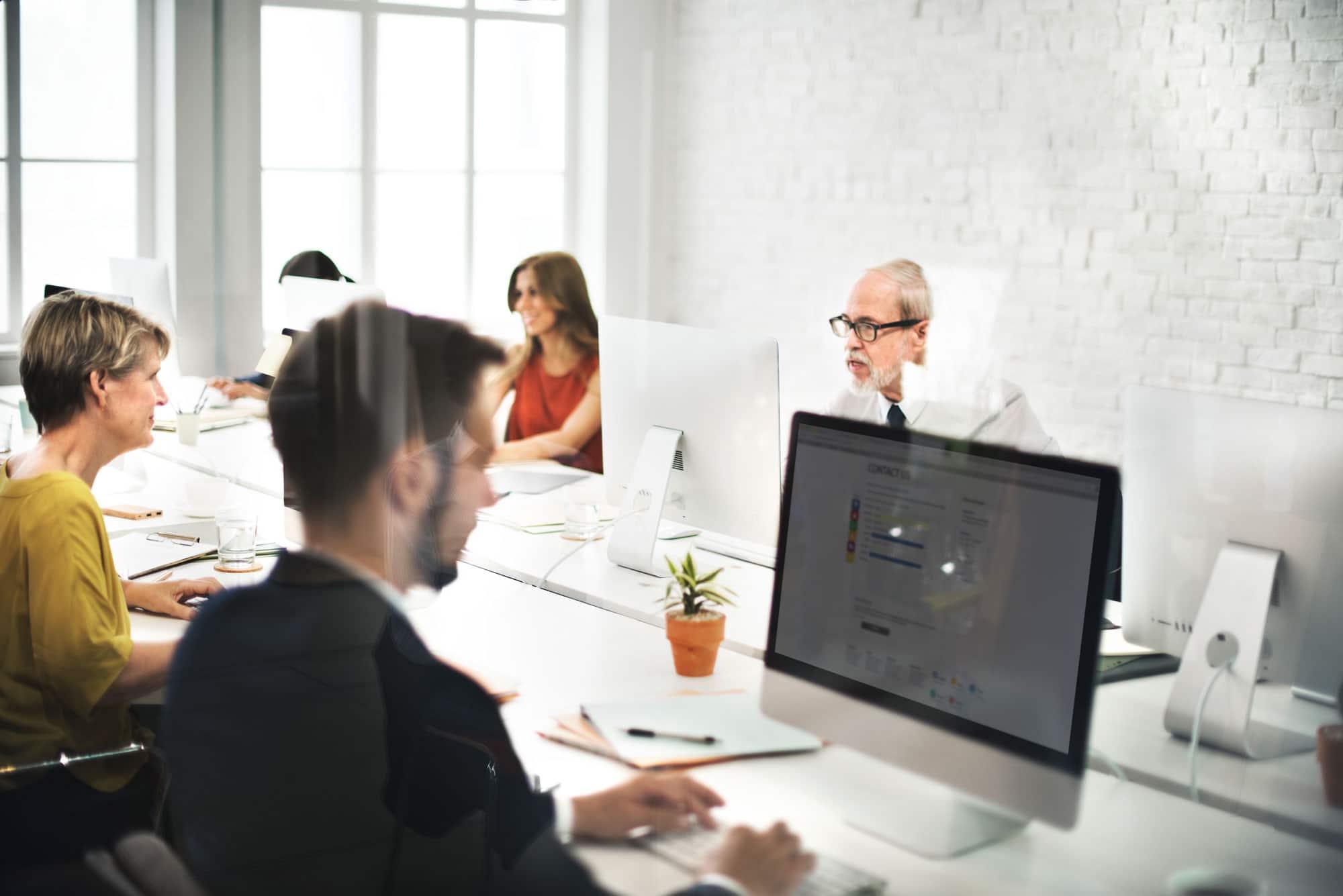 Formation web La Marketerie agence web à Evian, Thonon et Annemasse