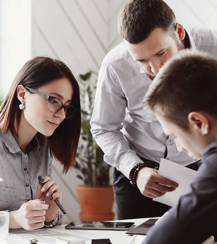 Définir une stratégie de communication La Marketerie agence web à Evian, Thonon et Annemasse