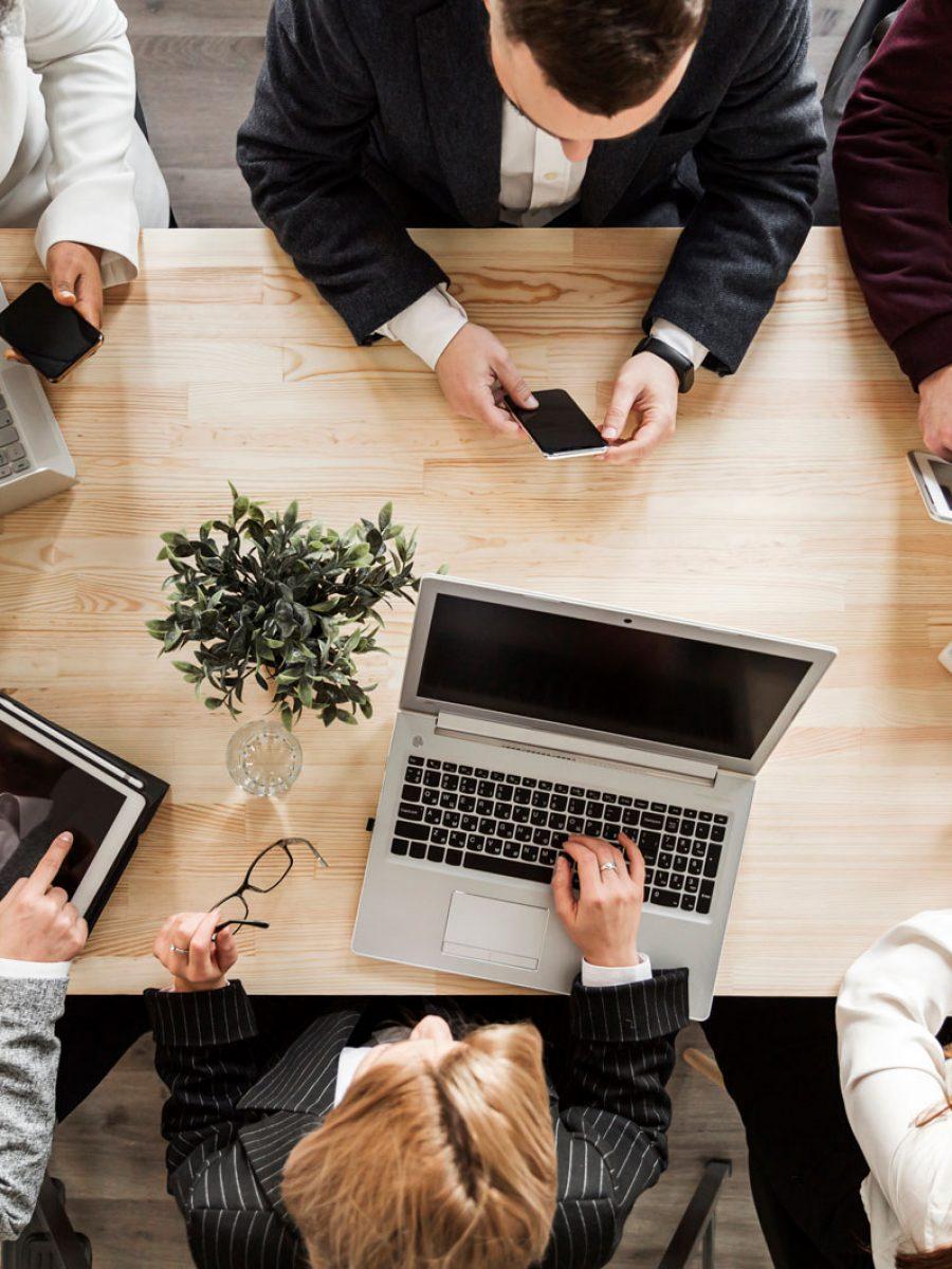 Formation community management La Marketerie agence web à Evian, Thonon et Annemasse