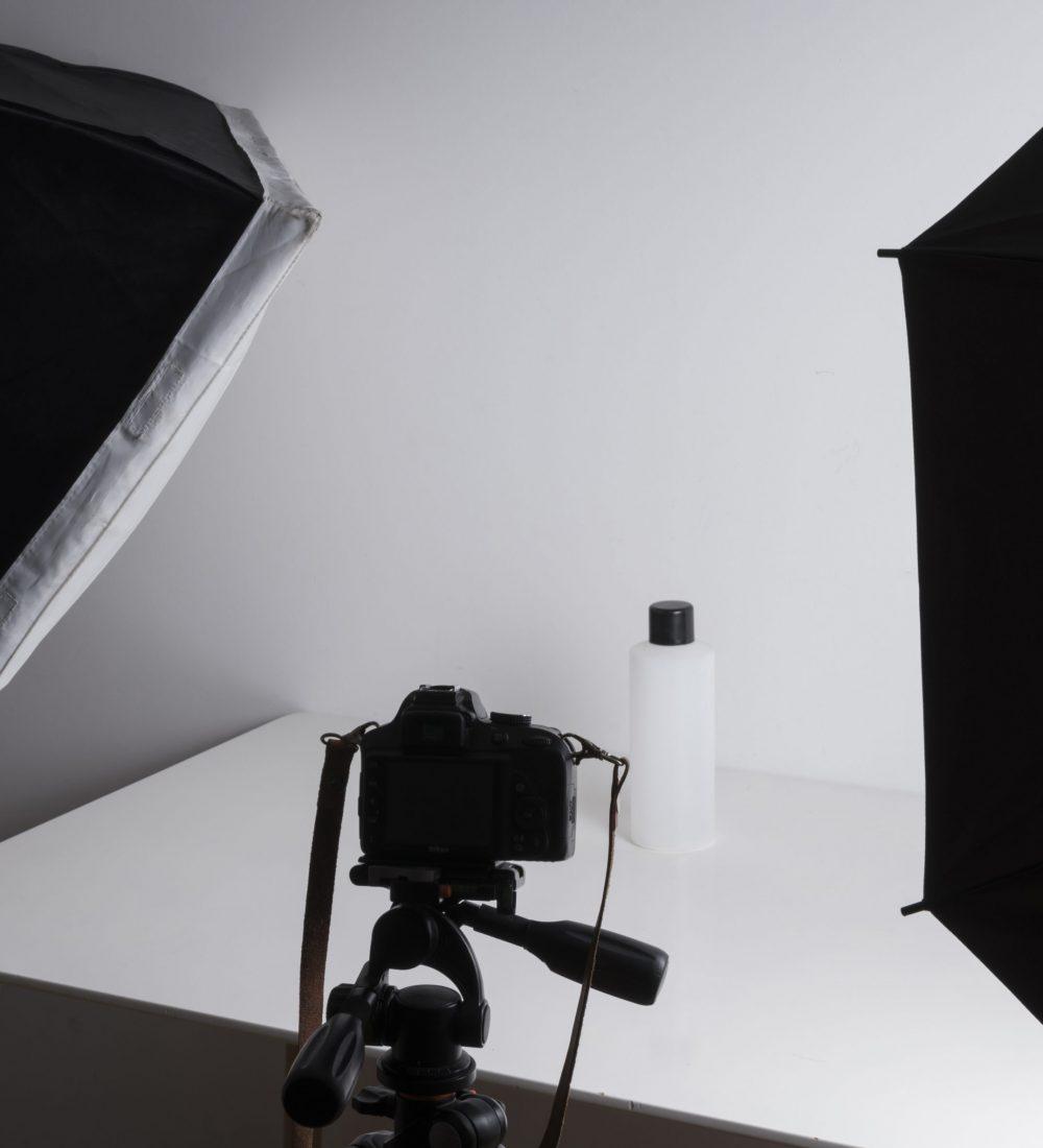 Photographie en studio La Marketerie à Evian, Thonon et Annemasse